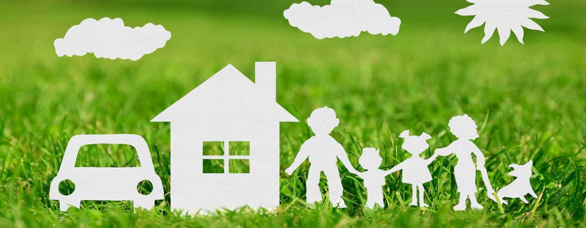 Property in Family Law Divorce