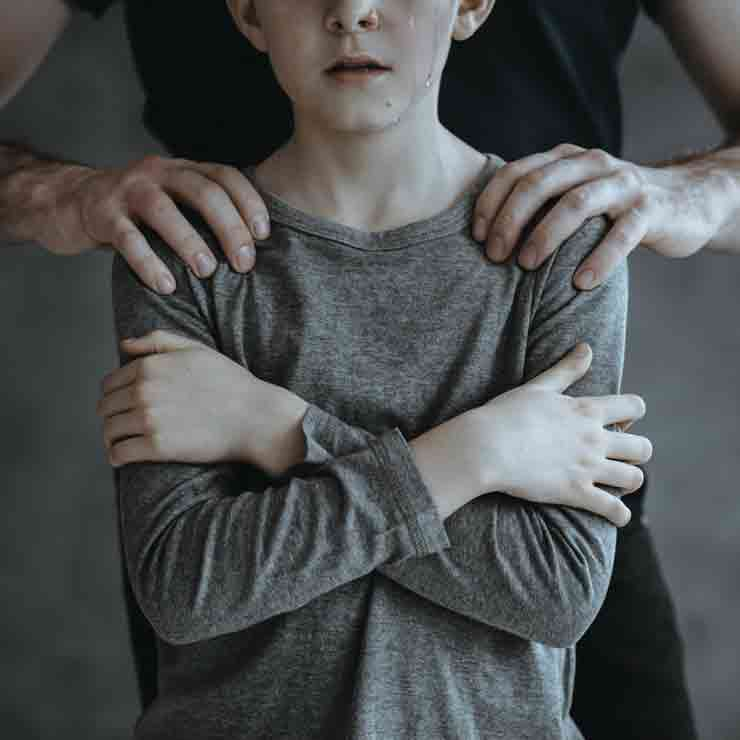Personal Injury & Sexual Abuse Law