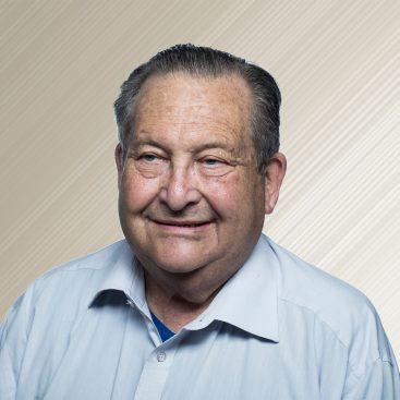 Ralph Zulman