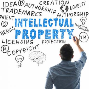 Intellectual property lawyers ready to give you professional advice.