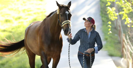 Koffels Solicitors Take Action Against Equestrian Australia