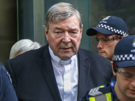 George Pell Child Sexual Abuse Lawyers