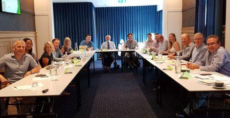 IR Global Brisbane Regional Conference