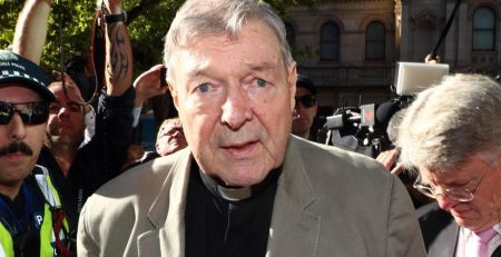 Pell Sexual Abuse Lawyer