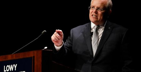 koffels lowy institute scott morrison
