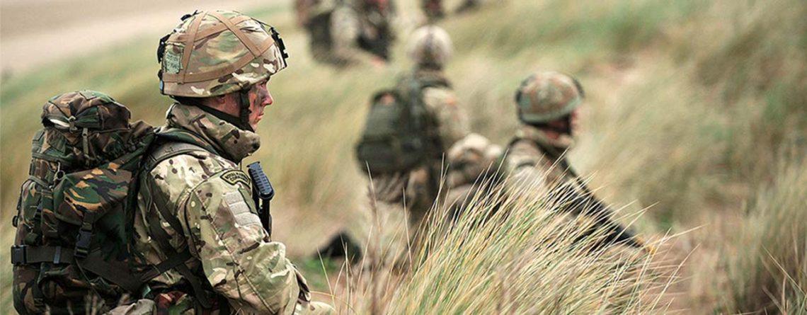 Australian Defence Force