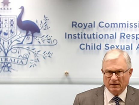 Royal Commission Lawyers