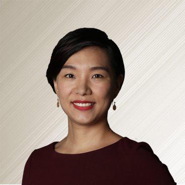 Sharon Cai