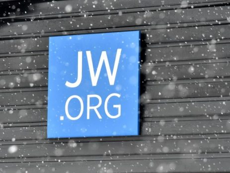 the brutal world of the Jehovah's Witnesses