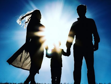 Family Law Sees Biggest Changes In A Generation